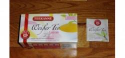 Produktbild zu Teekanne Weißer Tee Jasmin