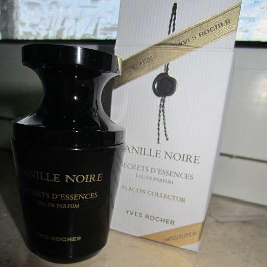 Yves Rocher Eau de Parfum Vanille Noire