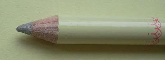 alverde Matroschka meets Beauty Kajal Eyeliner, Farbe: 10 Shimmery Silver (LE)