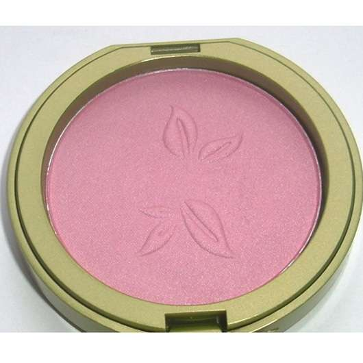 alverde Puderrouge – Farbe: 04 Soft Pink