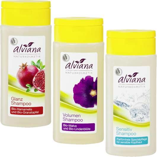 Haarpflege von alviana