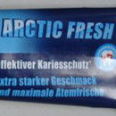"DontoDent Zahncreme ""arctic fresh"""