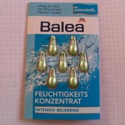Produktbild zu Balea Feuchtigkeits-Konzentrat