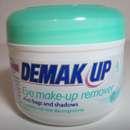 Demak Up Eye make-up remover