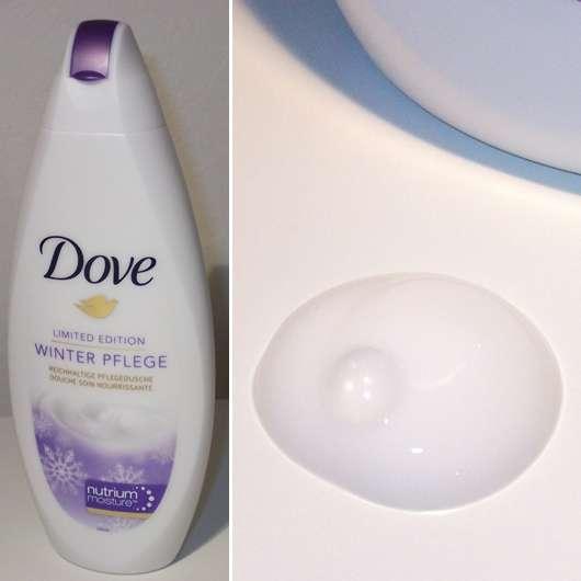Dove Winter Pflege Duschgel Limited Edition (mit nutrium moisture™)