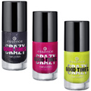 """essence trend edition """"crazy good times"""""""