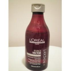 Produktbild zu L'Oréal Professionnel Paris Expert Force Vector Glycocell Kräftigendes Shampoo
