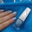 IsaDora Graffiti Nail Top, Farbe: 814 Mad Blue