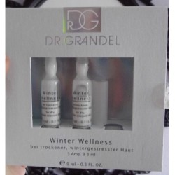 Produktbild zu DR. GRANDEL Winter Wellness Ampullen