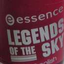essence legends of the sky nail polish, Farbe: 05 take my red away (LE)