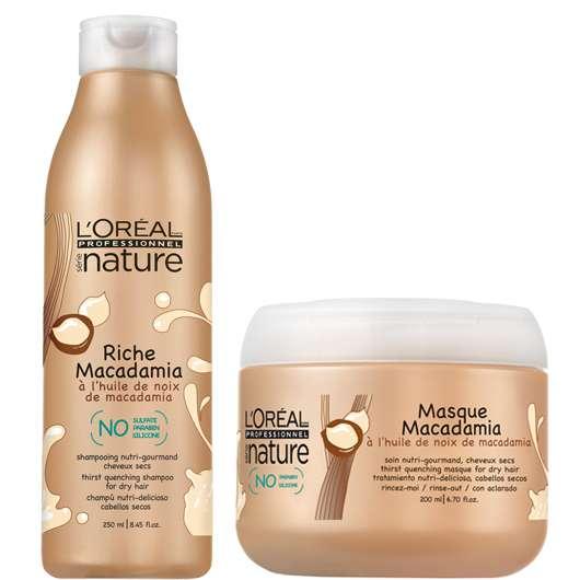 """L'Oréal Professionnel """"SÉRIE NATURE"""" begeistert mit vier neuen Produkten"""