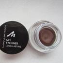 Manhattan Gel Eyeliner, Farbe: 93W (Braun)