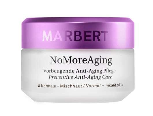 Marbert NoMoreAging Gesichts- und Augenpflege