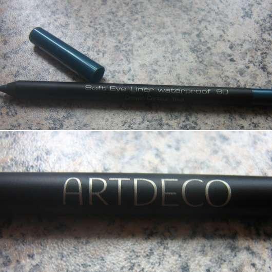 Artdeco Soft Eye Liner waterproof, Farbnr.: 60 (Wild at Heart Collection)