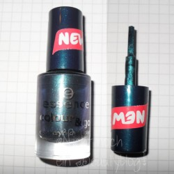 Produktbild zu essence colour & go quick drying nail polish – Farbe: 77 in style