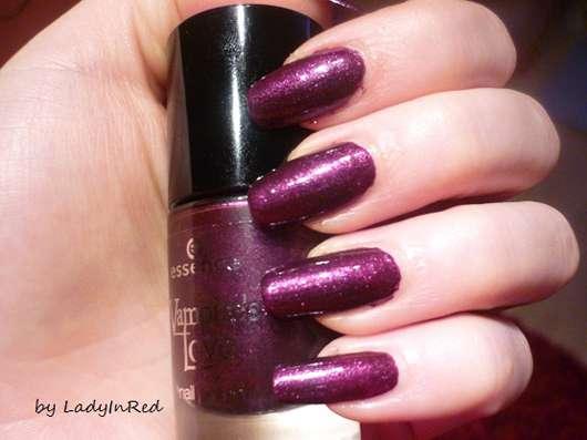 essence vampire's love nail polish, Farbe: 03 true love (Limited Edition)