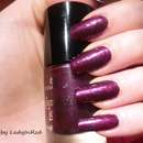 essence vampire's love nail polish, Farbe: 03 true love (Limited Edition)