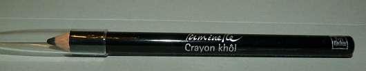 Yves Rocher Luminelle Crayon Khôl, Farbe: Noir