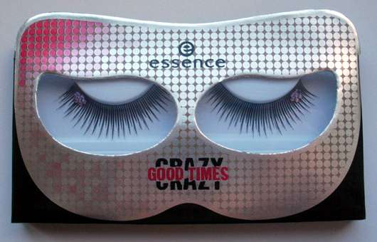 essence crazy good times false lashes – 03 princessorize (LE)