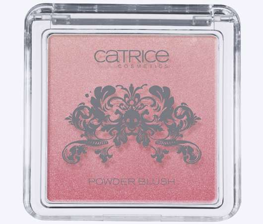 "Limited Edition ""Revoltaire"" by CATRICE"