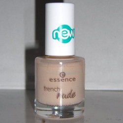 Produktbild zu essence french nude french manicure – Farbe: 05 simply nude