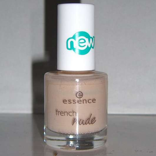 essence french nude french manicure, Farbe: 05 simply nude