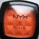 NYX Blush, Farbe: PB08 Cinnamon