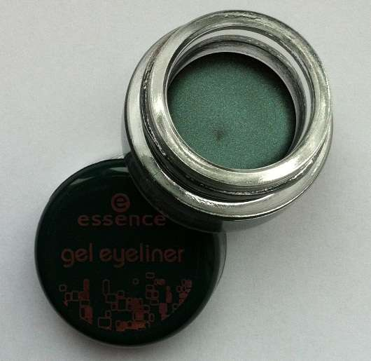 essence gel eyeliner, Farbe: 04 I love NYC