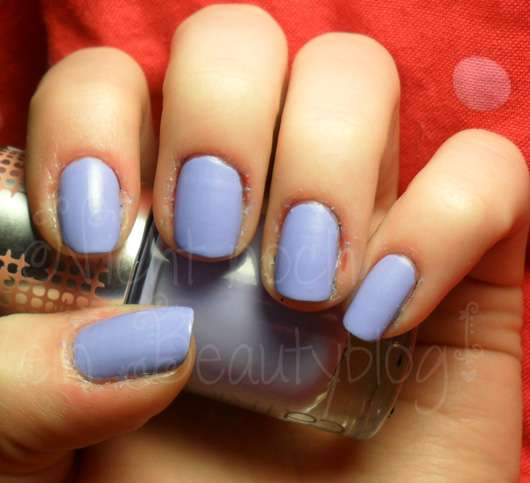 test nagellack catrice soft touch ultimate nail. Black Bedroom Furniture Sets. Home Design Ideas