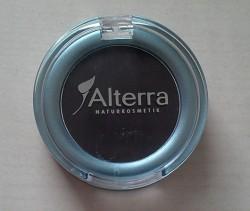 Produktbild zu Alterra Naturkosmetik Creme Eyeliner – Farbe: 02 Brown