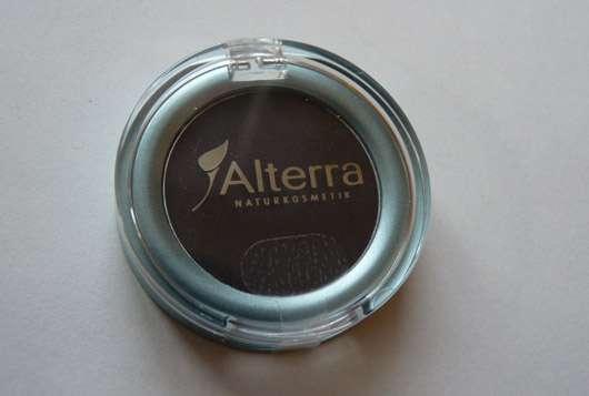 Alterra Creme Eyeliner, Farbe: 02 Brown