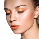 "BABOR ""Colour Sunsation"" Spring/Summer Make-up Look 2012"