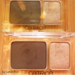 Produktbild zu Catrice Absolute Eye Colour Duo – Farbe: 080 Help I Am Stranded