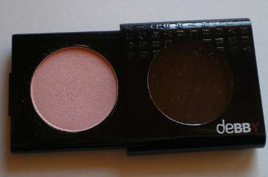 debby colorcase mono Eyeshadow, Farbe: 04