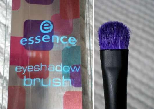 essence eyeshadow brush