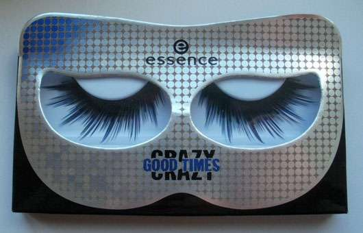 essence crazy good times false lashes – 05 colourbration (LE)