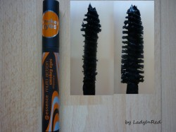 Produktbild zu essence multi action smokey eyes mascara
