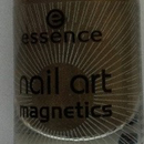 essence nail art magnetics nail polish, Farbe: 05 pixie dust!