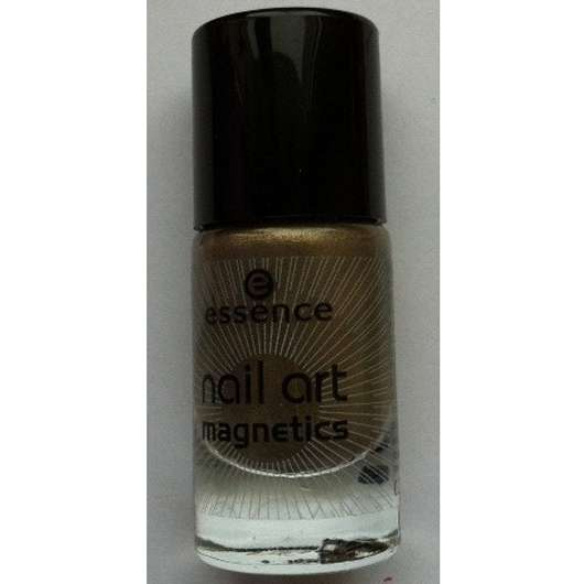essence nail art magnetics nail polish, Farbe: 05 pixie dust!