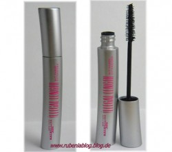 Produktbild zu Maybelline New York Illegal Length Mascara – Farbe: Very Black