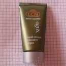 LCN natural cosmetics ognx hand cream intensive argan