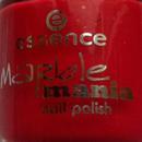 essence marble mania nail polish, Farbe: 01 raspberry swirl (LE)