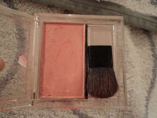 Misslyn Compact Blusher, Farbe: 11 Pink Cloud