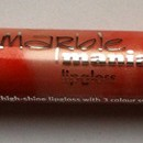 essence marble mania lipgloss, Farbe: 01 peach and mix