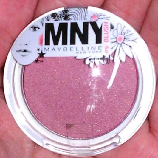 MNY Blush, Farbe: Nr. 501