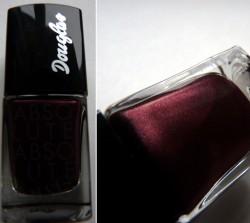 Produktbild zu Absolute Douglas Absolute Nails Nagellack – Farbe: 13 Precious