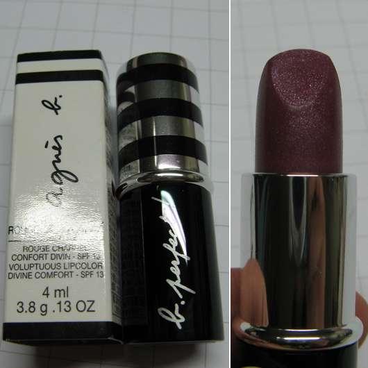 agnès b. rouge b. perfect Lippenstift, Farbe: 562 Prune italienne