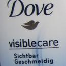 Dove Visible Care Sichtbar Geschmeidig Dusch-Creme