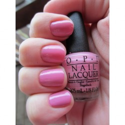 Produktbild zu OPI Nail Lacquer – Farbe: Sparrow Me The Drama (LE)