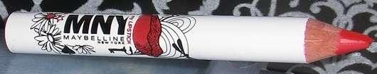MNY I Am A Red Riding Hood Lip Pencil, Farbe: 380 (LE)